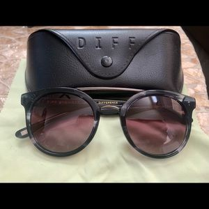 DIFF Astro Polarized Sunglasses